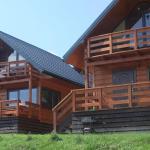 Całoroczne Domki Buena Vista,  Polańczyk