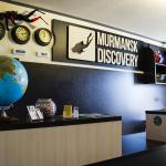 Hotel Murmansk Discovery,  Murmansk