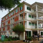 Marphie Hotel, Entebbe