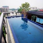 The Nimman Condo, Chiang Mai