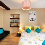 Hotel Pictures: Apartement au 62, Ribeauvillé