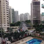 Apartamento Barra da Tijuca, Rio de Janeiro