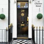 Chester Hotel, London