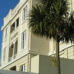 Apartments at St Clair,  Dunedin