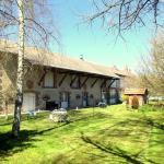 Hotel Pictures: Le Vieux Pommier, Giat