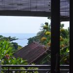 Sinar Bali 1 Bungalows, Amed