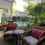 Photos de l'hôtel: Hillcrest Guest House, Cooktown