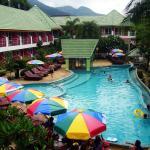 Cookies Hotel, Ko Chang