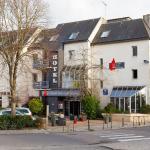 Hotel Pictures: Comfort Hotel Rosporden Concarneau, Rosporden