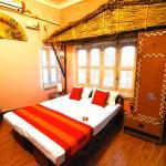 Ganges Inn, Varanasi