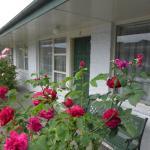 Ilam Motel, Christchurch