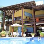 Hotel Pousada Encanto de Itapoan, Salvador