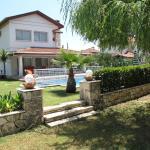 Crescent Villa,  Dalyan