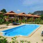 Khao Sok Jasmine Garden Resort, Khao Sok