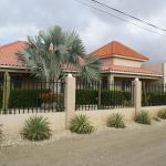 Aruba Palm Beach Villa, Palm-Eagle Beach