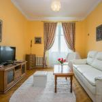 Apartment on Nezavisimosti 23, Minsk