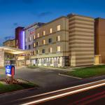 Fairfield Inn and Suites Hutchinson, Hutchinson
