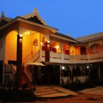 Mrs Luis Guest House, Lampang
