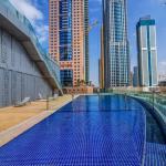 Ok Dubai Holidays - Cayan Tower,  Dubai