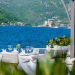 Conte Hotel & Restaurant, Perast