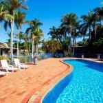 Hotelfoto's: Kondari Hotel, Hervey Bay