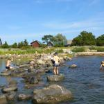 Hotel Pictures: Kastna Holiday Center, Kastna