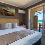 Hotellikuvia: Beach Haven Executive Apartments, Coffs Harbour