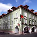 Hotel Malý Pivovar, České Budějovice