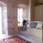 Charming Studio in Jerusalem Center, Jerusalem
