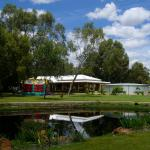 Foto Hotel: Grandis Cottages, Henley Brook