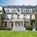 Zdjęcia hotelu: Domaine d'Arthey, Rhisnes
