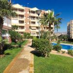 Apartamentos Arenales Del Sol II, Arenales del Sol