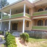 Lamzy Pari Mahal,  Srinagar