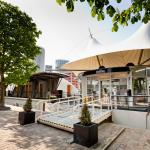 H2OTEL Rotterdam,  Rotterdam