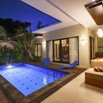 Buana Bali Luxury Villas, Jimbaran