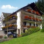 Landhaus Hirschberg, Schmallenberg