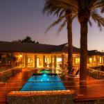 Island Way Villa, Port Elizabeth