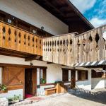 Villa Ca' dei Sash, Cortina d'Ampezzo