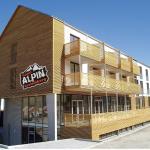 Hotelfoto's: Hotel Alpin am Kreischberg, Sankt Georgen ob Murau