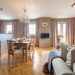 Sweet Inn Apartments - Godecharles,  Brussels