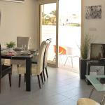 Oceanview Villa 201, Mazotos