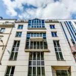 Sweet Inn Apartments - Milan, París