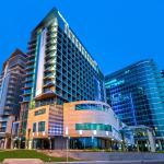 Hotellbilder: Novotel Abu Dhabi Al Bustan, Abu Dhabi