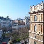 Viennaflat Apartments - 1010, Vienna