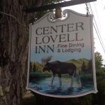 Center Lovell Inn,  Lovell