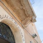 Palazzo Beddoro,  San Pantaleo