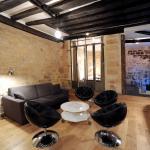 Apart of Paris - Souplex Loft Apartment - Le Marais,  Paris