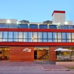 Hotel Rio, Villa Carlos Paz
