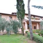 Villa Val delle Vigne,  Diaccialone