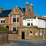 Royal Mackintosh Hotel,  Dunbar